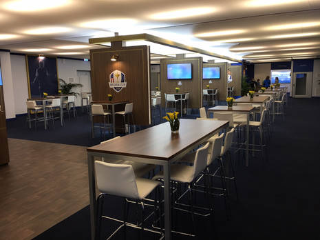 Ryder Cup_VIP lounge