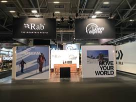 Rab Alpine_ISPO