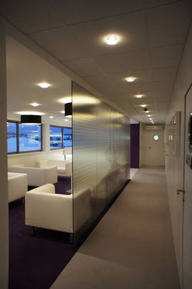 BAE SYSTEMS_corporate lounge