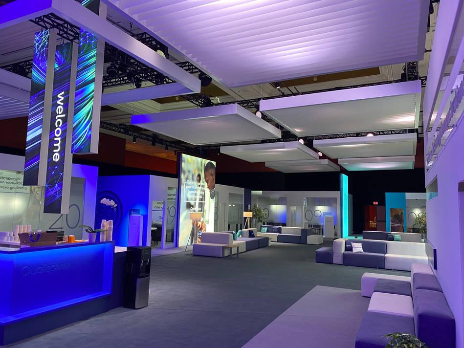 Qualcomm_corporate lounge