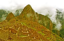 MACCHU PICCHU - PERU'