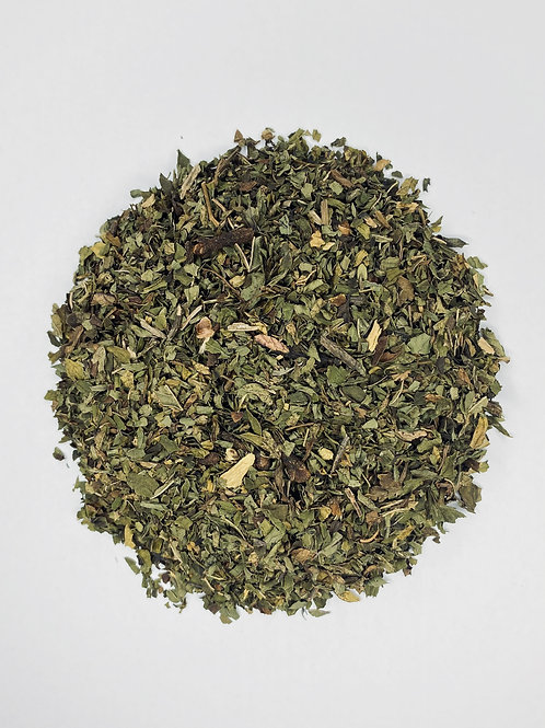 Licorice Mint Tea