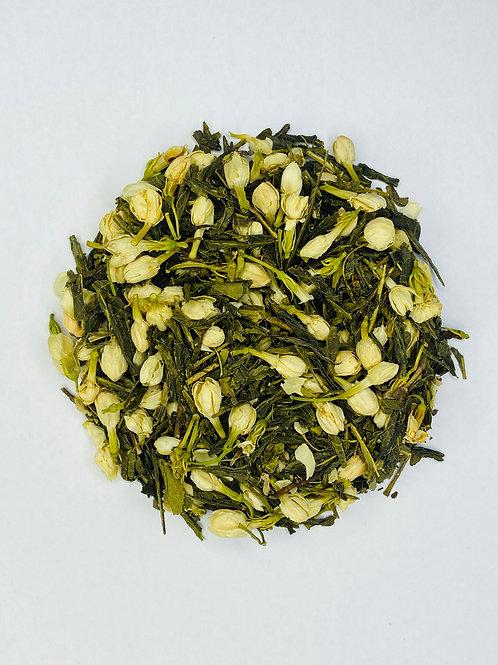 Green Tea + Jasmine