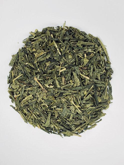 Green Tea (Japanese Sencha)
