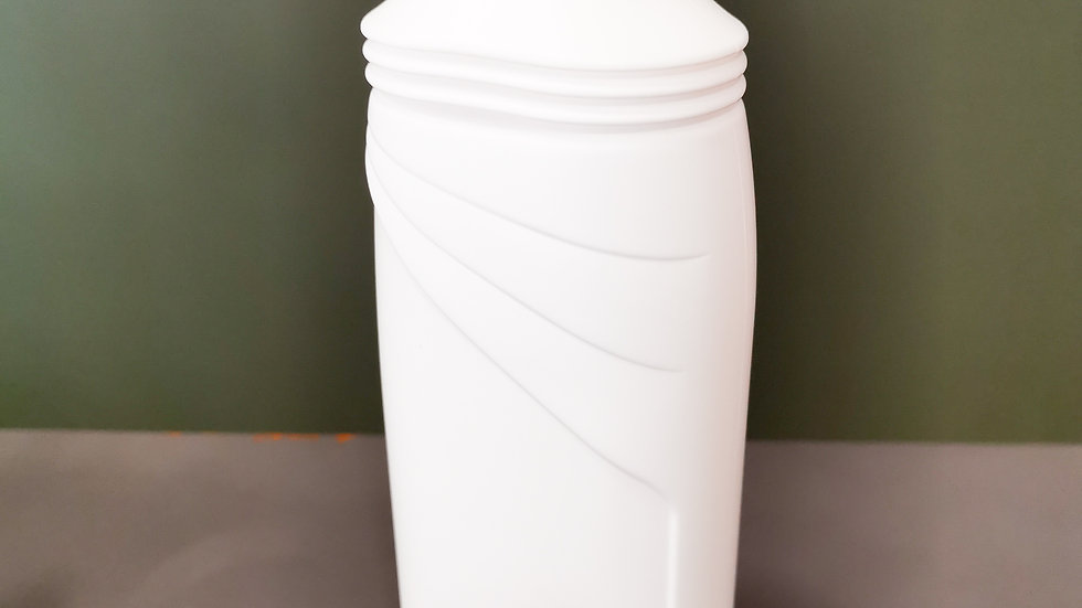 Emballage wc 750ml + Bouchon