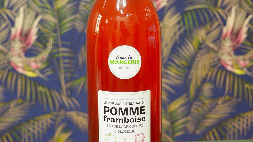 Jus de Pomme Framboise - 1L