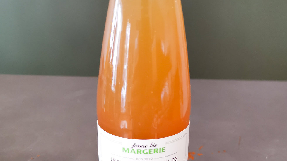 Jus Pomme Coing - 25cl