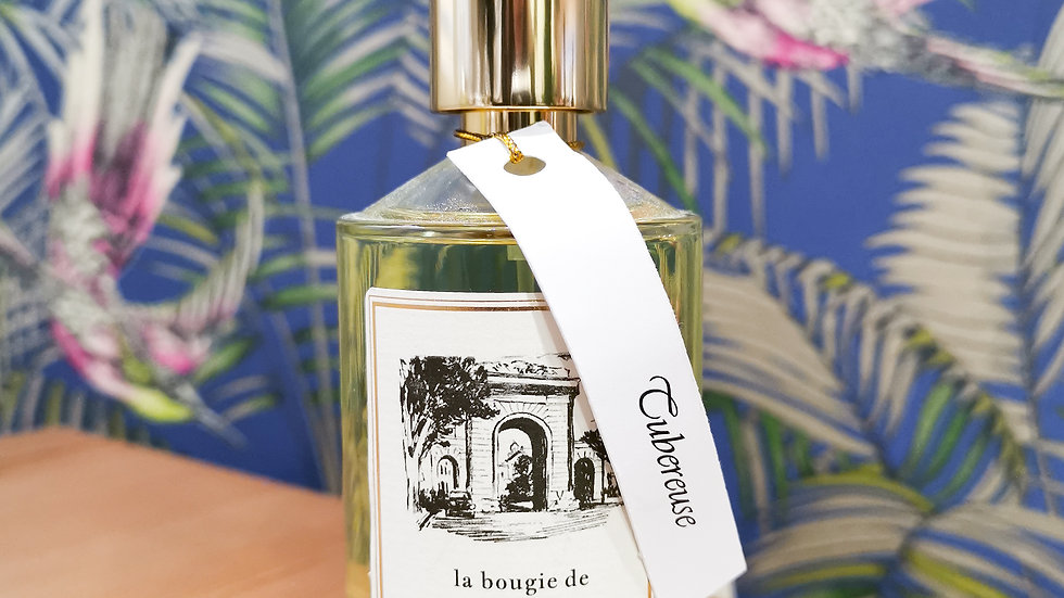 Parfum Tubéreuse