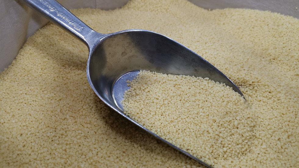 Couscous blanc - bio
