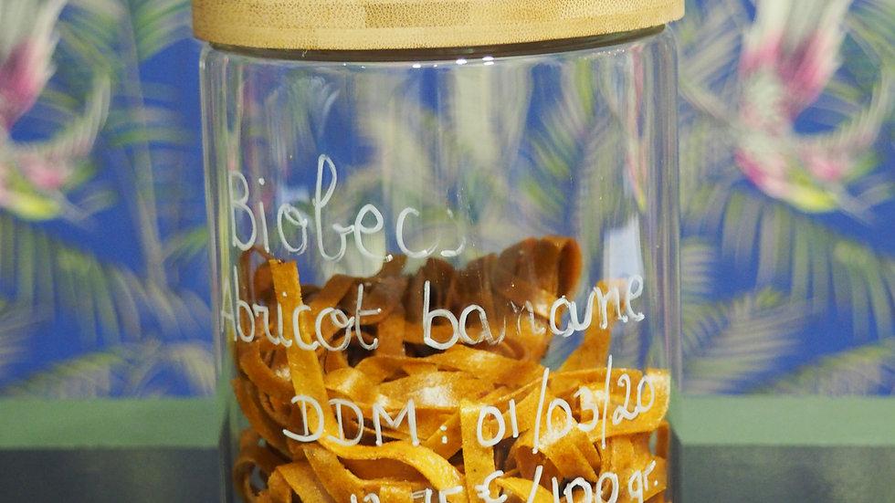 Biobecs Banane Abricot