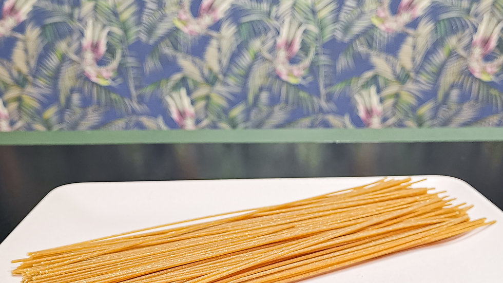Pâtes Spaghettis - Complètes