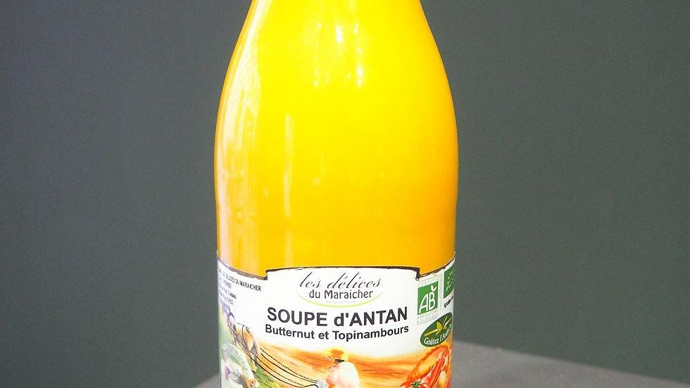 Soupe d'Antan - 1L