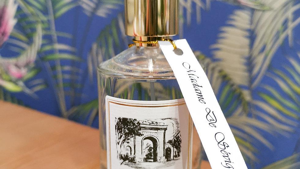 Parfum Mme de Sévigné