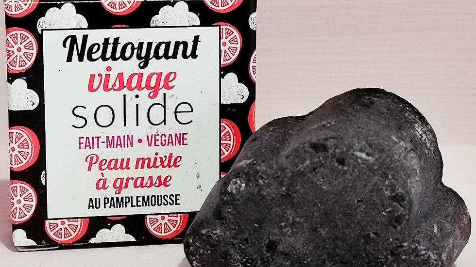 Nettoyant Visage - Noir