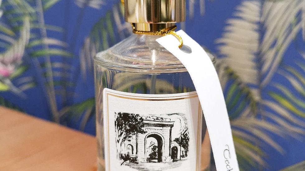 Parfum Teck