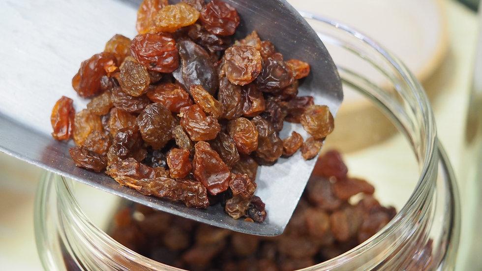 Raisins secs sultanines - bio
