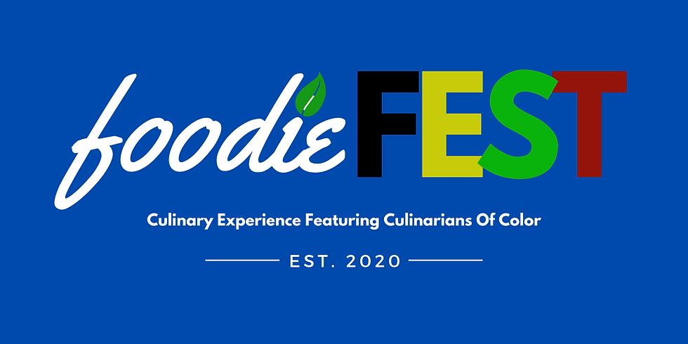 Foodie Fest