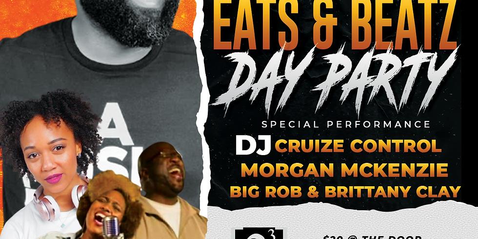 Eats & Beatz Day Party