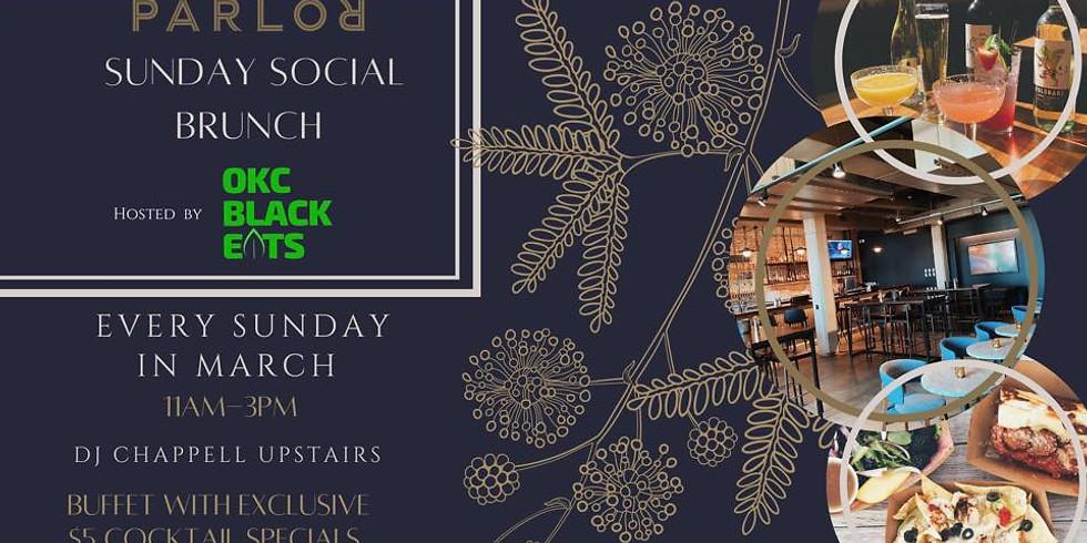 Social Sunday Brunch