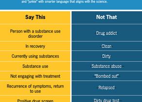 Language Matters Infographic