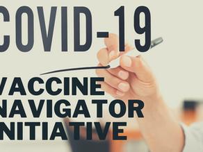 COVID Vaccine Navigator Initiative