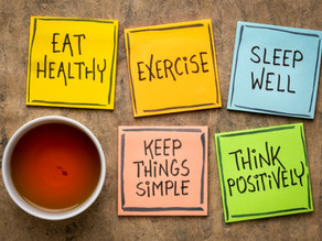 6 Self-Care Tips for Everyone