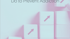 12 Things Parents Can Do to Prevent Addiction