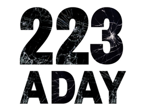 #223aDay Campaign
