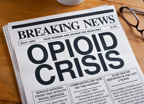New challenges in the opioid epidemic