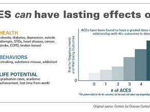 Brief: Adverse Childhood Experiences and Trauma