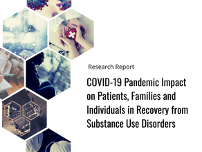 Survey: COVID-19 Affecting Access to Addiction Treatment and Key Services