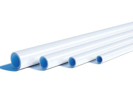 Гибкие трубы Uponor: современное водоснабжение и отопление зданий