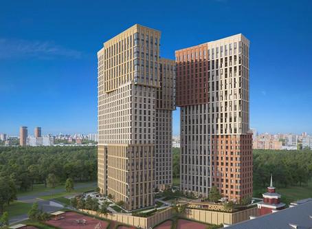 Эргономика современного жилья