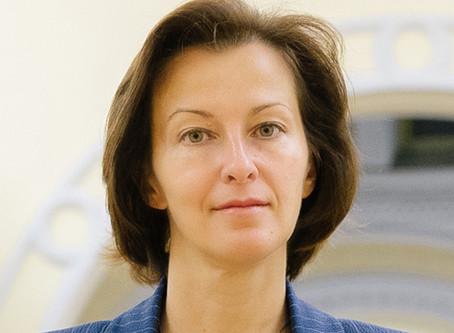 Валерия Малышева из «Ленстройтреста» стала «Персоной года»