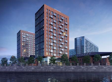 AFI Development: В сегменте жилья бизнес-класса число ипотечных сделок в марте увеличилось на +15%