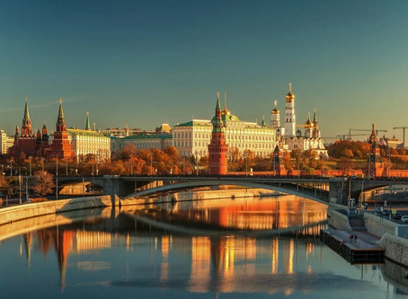 Топ-5: рейтинг районов Москвы наиболее популярных у покупателей