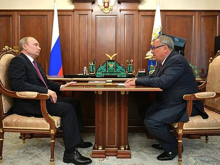 На что рассчитывает Путин?