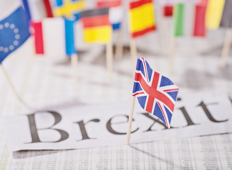 На  рынке премиальной недвижимости Лондона  доминирует фактор Brexit