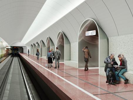 За Сущёвским Валом – каким будет Северо-Восток Москвы
