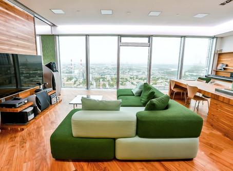 Почему дешевых апартаментов в Москве становится больше?
