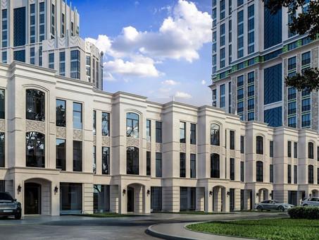Архитектура девелоперского проекта: цена и эффективность