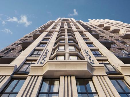Почему вымирает неоклассика в архитектуре проектов бизнес-класса?