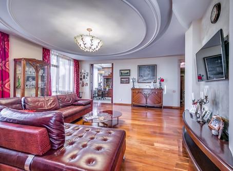 Обзор рынка высокобюджетной аренды Москвы. Июль 2020