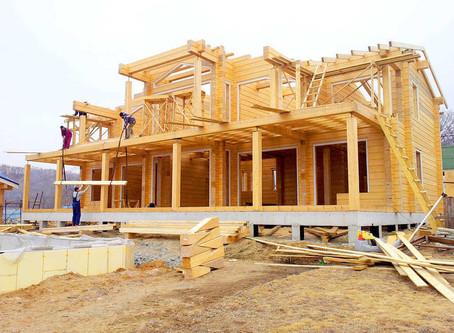 Что ждет деревянное домостроение после окончания пандемии?