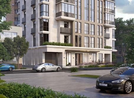 Число ипотечных сделок в Москве продолжает расти
