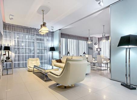 В какие апартаменты лучше всего инвестировать?
