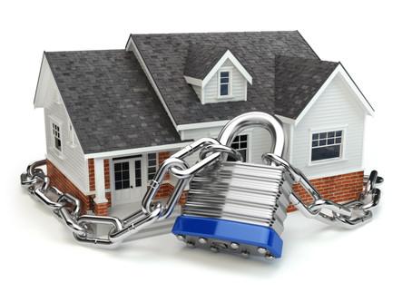 Насколько безопасна покупка залогового жилья