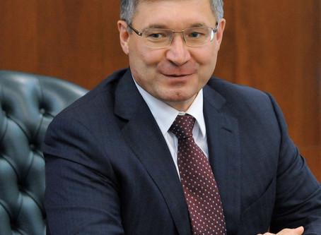 Минстрой России утвердил свод правил «Здания и комплексы высотные. Требования пожарной безопасности»