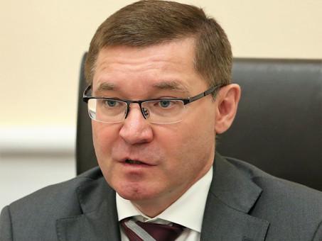 Якушев: строительство и ЖКХ  по одиночке не выживут