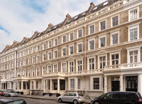 Brexit привел к падению арендных ставок в Лондоне